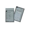 Medline Patient Valuables Bag, 2.8 MIL, 9.25 x 14.5, 1000 EA/CS MED DYNDPVE912