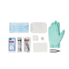 Medline Central Line Dressing Trays with Alcohol/PVP MED DYNJ03300
