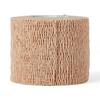 Medline CoFlex LF2 Sterile Foam Bandage, Tan, 2 x 5 yd. (5.1 cm x 4.6 m), 20 EA/CS MED DYNJ089002