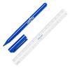Medline Sterile Skin Marker with Ruler, 50 EA/CS MED DYNJSM01