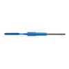 Medline Blue Silk Nonstick, PTFE-Coated Electrodes MED ES0012A
