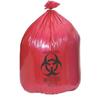 Medline Trash Liners, Red MED EVSBL304313RH