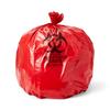 Medline Trash Liners, Red MED EVSBL40463RP