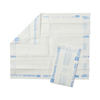 incontinence aids: Medline - Extrasorbs Extra Strong Disposable DryPads