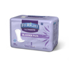 """incontinence: Medline - FitRight™ Ultimate Bladder Control Pads, 5.5"""" x 15.75"""", 10/BG"""