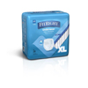 Medline FitRight Ultra Protective Underwear, X-Large, 80 EA/CS MED FIT23600A