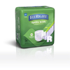 Medline FitRight Extra Incontinence Briefs, 40-50, 20 EA/BG MED FITEXTRARGZ