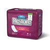 Medline FitRight Restore Liners, Purple, 13 X30 (13 X 30), 80 EA/CS MED FITLINER500