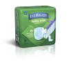 Medline FitRight Restore Super Incontinence Briefs, 48-58, 20 EA/BG MED FITRESTORELGZ