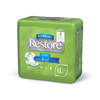 Medline FitRight Restore Briefs MED FITRESTORXXLZ