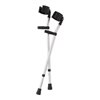 Medline Guardian Forearm Crutches, Youth MED G05162Y