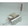 Guardian Platform, Crutch Attachment, Adult MED G07706