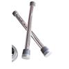 Guardian Footpiece Set, Extension, 5Wheels, 1diameter MED G07725