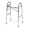 Guardian 2-Button Youth Folding Walkers without Wheels, 4EA/CS MED G07756