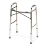 Samsonite-crutches-walkers: Guardian - Adult Heavy-Duty Two-Button Folding Walkers