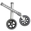 Medline Front Walker Wheel Attachment MED G222-0933