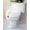 "Rehabilitation: Guardian - Seat, Toilet, Raised 5"", Locking, Guardian, No Arms"