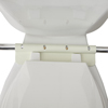 Rehabilitation Devices & Parts: Medline - Guardian Signature Toilet Safety Rails