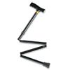 Guardian Cane, Folding, Black, Guardian MED G30375