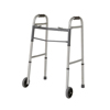 "Rehabilitation Devices & Parts: Guardian - Adult Rolling Walker with 5"" Wheels"