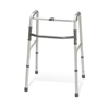 Guardian Adult One-Button Folding Walkers - 4EA/CS MED G30760P