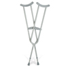 Guardian Crutch, Bariatric, Tall, Adult, Guardian MED G60314B