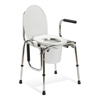 Medline Drop-Arm Commode MED G98202