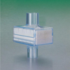 Pall Corporation BB50T Breathing Circuit Filters MEDGELBB50TH