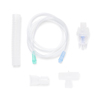 Medline Disposable Handheld Nebulizer Kits, Clear, Universal, 1/EA MEDHCS4483H