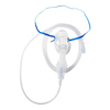 Ring Panel Link Filters Economy: Medline - Nebulizer Masks with Tubing, Clear, Pediatric