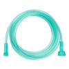 Medline Green Oxygen Tubing with Standard Connector, Green MED HCS4507GH