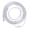 Medline Soft-Touch Oxygen Cannulas with Standard Connector, Adult MED HCS4515BH