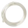 Medline Clear Crush-Resistant Oxygen Tubing, 14, Standard Connector, 1/EA MED HCS4524H