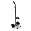 Medline D & E Cylinder Rolling Cart MED HCS53006