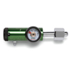 Medline Regulator, Oxygen, 0-8 lpm 540 CGA MEDHCS5408M