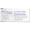 Triad Group Castile Soap MED MDS001005