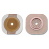 Hollister Colostomy Barrier New Image™ Flextend™ Tape 2-3/4 Flange Blue Code Hydrocolloid Cut-to-fit, Up to 2-1/4 Stoma, 5EA/BX MON 14044900