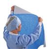 Medline Kimguard One-Step Quick Check Wrap, 48 x 48, 48 EA/CS MED K-C34148