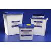 Medtronic PharmaSafety Non-Hazardous Pharmaceutical Waste Container with Slide Lid, 18 Gallon, 5 EA/CS MEDKDL8871