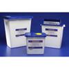 Medtronic PharmaSafety Non-Hazardous Pharmaceutical Waste Container with Slide Lid, 18 Gallon MEDKDL8871H