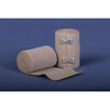 """Wound Care: Medline - Bandage, Elastic, SoftWrap, 4""""x 5 Yd, Stretched, Clips"""