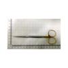 Medline Metzenbaum Tungsten Carbide Scissors MED MDS0828615