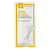 Medline Lemon Glycerin Swabsticks, 75 EA/BX MED MDS090600H