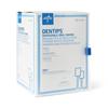 Medline DenTips Oral Swabsticks, Blue MED MDS096202
