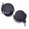 Medline Overbed Table Casters MED MDS104015CL