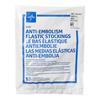 Ring Panel Link Filters Economy: Medline - EMS Knee Length Anti-Embolism Stockings