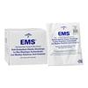 Medline EMS Knee-High Anti-Embolism Stockings, White, Small, 1/PR MED MDS160628H