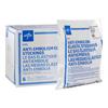 Medline EMS Thigh-High Anti-Embolism Stockings, White, Medium, 6 PR/BX MED MDS160840