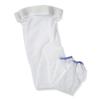 Ring Panel Link Filters Economy: Medline - EMS Thigh Length Anti-Embolism Stockings