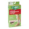 Patient Care: Curad - CURAD Knee-High Compression Hosiery